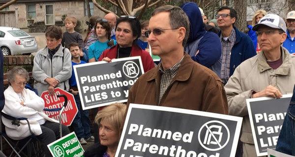 Špinavé tajomstvá Planned Parenthood - Spoločnosti pre plánované rodičovstvo