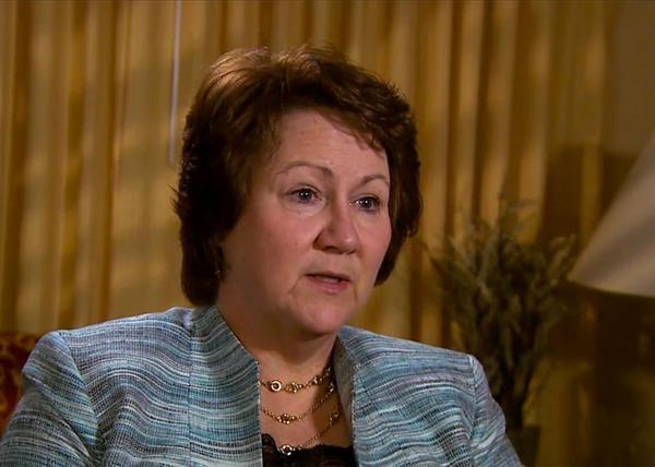 Sue Thayer: Úprimne som verila, že pomáham ženám (1. časť)