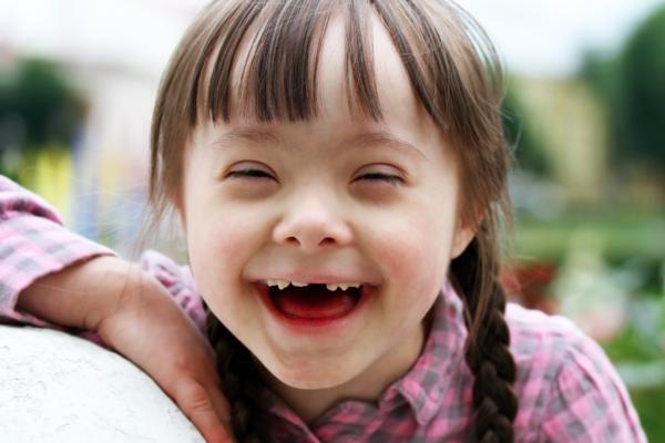 Zastavme genocídu na deťoch sDownovým syndrómom