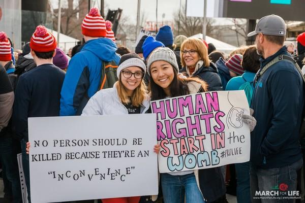 Bývalí zástancovia potratov o tom, ako zmenili svoj názor