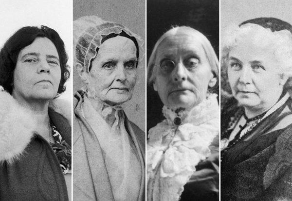 Je potratový biznis dielom prvých feministiek?